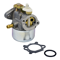 Carburateur voor Briggs & Stratton ref:. 499059