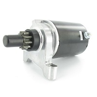 Startmotor - voor Tecumseh motor / model OH50, OHH50, OHV110, OH