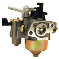 Carburateur voor HONDA GX110, GX120. 16100-ZH7-810