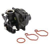 Carburateur voor Briggs & Stratton 09P OHV, 500 series. 591160