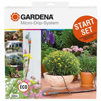 Gardena mds start-set GRD 1399