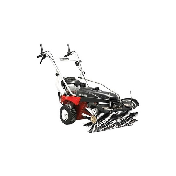 ! Tielburger TK 36 Pro veegmachine, HONDA GCV 135 3.4 KW