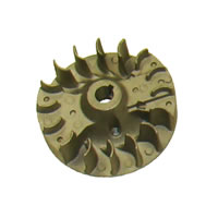 1-23 TT2660P Flywheel