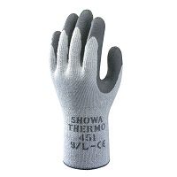 Thermohandschoenen Showa 451 mt. 10 / XL